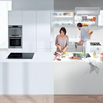 Make your kitchen practical