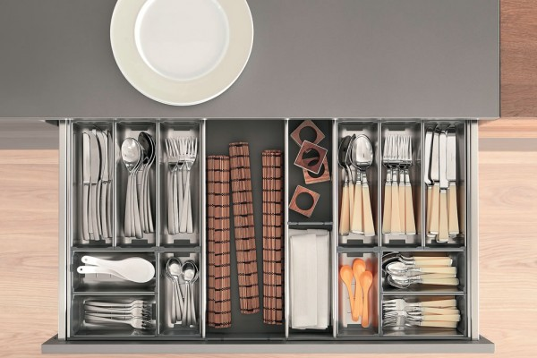 ORGA-LINE Kitchen Accessories