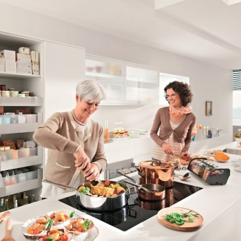 Test drive your kitchen