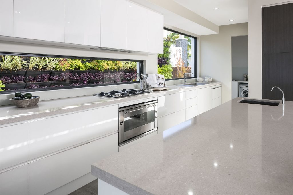 Kitchens for Builders